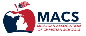 Michigan Association of Christian Schools Logo