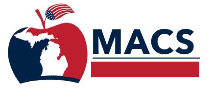 Michigan Association of Christian Schools Logo